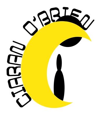 Ciarans New Logo